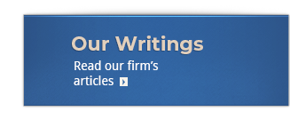 Read our firm's articles.